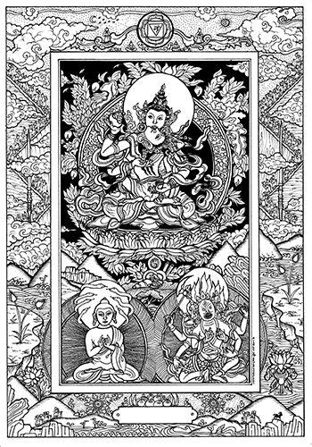 Buddha 01 21 31X41
