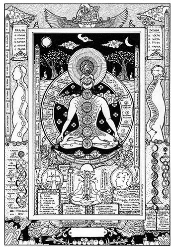 Skitsa Buddha 03 Oia 1