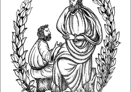 Ferekides Pithagoras